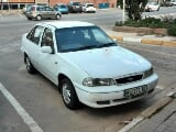 Photo 1997 Daewoo Cielo For Sale Jeffreys Bay,...