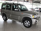 Photo 2011 Mahindra Scorpio 2.5 TCi
