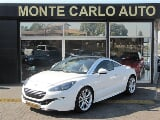 Photo 2015 Peugeot RCZ 1.6 THP, White with 75000km...