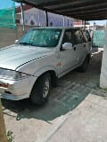 Photo 1997 SsangYong Musso SUV
