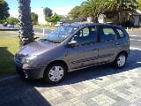 Photo 2004 Renault Scenic Expressions 1.6V in Cape...