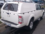 Photo Ford Ranger Supercab 2010