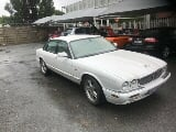 Photo 2001 Jaguar XJ 3.0 V8 Supercharged Premium...