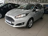 Photo 2015 ford fiesta 2000 - on