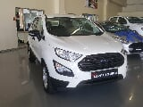 Photo 2020 Ford EcoSport 1.5 TiVCT Ambiente