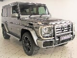 Photo 2016 Mercedes-Benz G-Class G 350 Bluetec 7G-Tronic