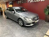 Photo Mercedes benz e200 avantgarde