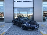 Photo 2015 Porsche Boxster 2.7 Black Edition