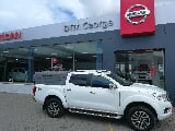 Photo 2019 Nissan Navara 2.3d 4x4 le at