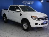 Photo 2015 Ford Ranger 2.2 TDCi XLS 4X4 Double Cab