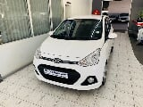 Photo 2016 Hyundai Grand i10 1.25 Fluid Automatic