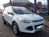 Photo 2015 ford kuga 1.5 ecoboost trend a/t