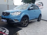Photo 2011 SsangYong Korando 2.0D 4x2 Highend