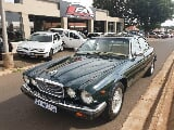 Photo 1985 Jaguar XJ6 4.2