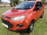 Photo 2013 Ford EcoSport 1.5TiVCT Ambiente for sale...