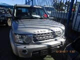 Photo 2012 landrover discovery 4 3.0td suv