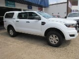 Photo 2016 Ford Ranger 2.2TDCi XL 4x4 Double Cab