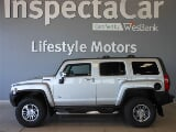 Photo 2007 Hummer H3 Luxury Hydra-Matic for sale!