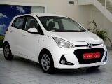 Photo 2020 Hyundai i10 / i20 / i30