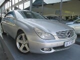 Photo 2006 Mercedes-Benz Cls 350 7G-Tronic