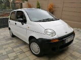 Photo 2001 Daewoo Matiz