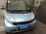 Photo Smart Fortwo 1.0 coupé pure 2012
