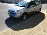 Photo 2002 Daewoo Tacuma 1.6