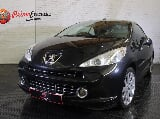 Photo 2007 Peugeot 207cc 1.6 16v VTi