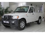 Photo 2017 Mahindra Scorpio Pik Up 2.2mHawk Single...