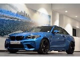 Photo 2018 BMW M2 coupe