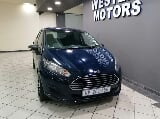 Photo Ford Fiesta 1.4 5 door Ambiente 2014