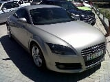 Photo AUDI TT in Idutywa, Eastern Cape for sale