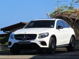 Photo 2019 Mercedes-Benz GLC Coupe 250d AMG (Demo)
