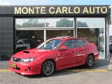 Photo 2011 Subaru WRX 2.5i Premium, Red with 108000km...