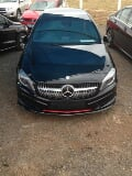Photo All New- Merc A250 Sport Amg in Klerksdorp,...