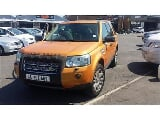 Photo Landrover freelander 2 3.2 v6 hse auto satnav