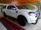 Photo 2019 ford ranger 2.0 turbo xlt 4x4 d cab at