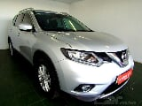 Photo 2017 Nissan X TRAIL 2.5 4x4 SE