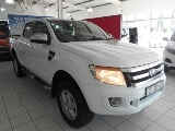 Photo 2014 Ford Ranger 3.2TDCi double cab 4x4 XLT...