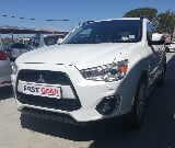 Photo 2013 Mitsubishi ASX 2.0 MPi Entry Level