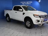 Photo Ford Ranger 3.2 TDCi XLS 4x4 Super Cab AT,...
