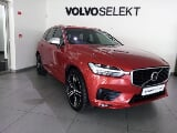 Photo 2020 Volvo XC60 D4 R-Design Geartronic AWD