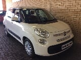 Photo White Fiat 500L 1.4 Easy with 109000km...