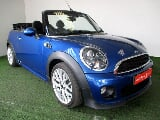 Photo 2015 MINI Cooper Convertible Steptronic for sale!