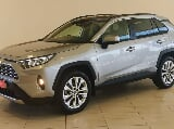Photo 2019 Toyota Rav4 2.5 vx at awd