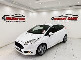 Photo 2014 Ford Fiesta ST 1.6 EcoBoost 3-door