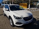Photo 2019 Opel Grandland X 1.6 Turbo Enjoy Auto