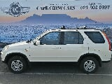 Photo 2002 Honda CR-V 200i i-VTEC AT, White with...
