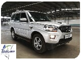 Photo 2016 mahindra scorpio 2.2 m hawk 4x4 8 seat (s10)