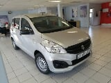 Photo 2018 Suzuki Ertiga 1.4 GA